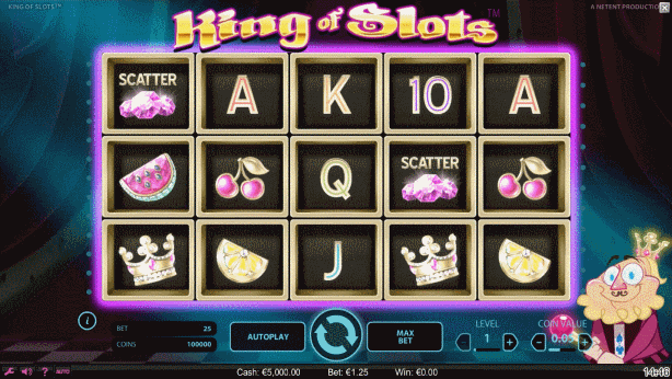 how do slot machines work1