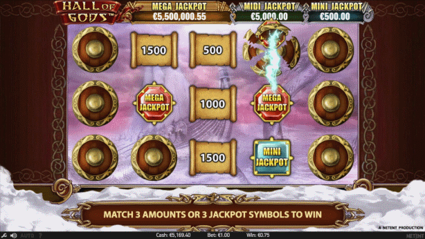 Slot Machine Game Variations6